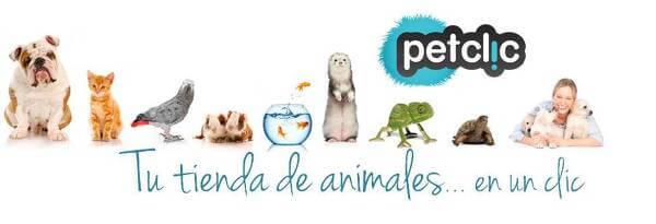 Aprovecha los descuentos en PetClic