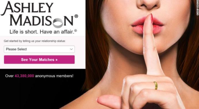 Ashley Madison España un mundo de aventuras y diversión