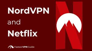Conexión mas Rápida en Netflix NordVPN